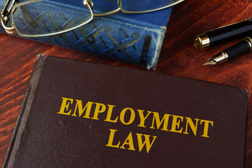 Employment Discrimination Lawyer