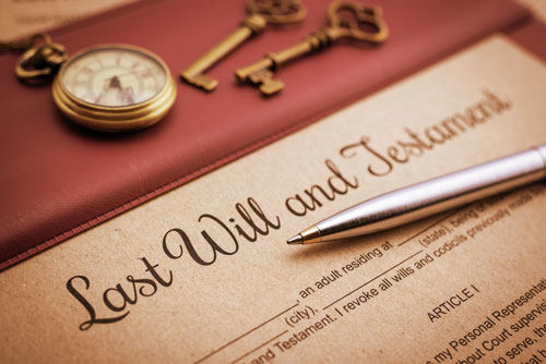 Will and Probate Lawyer in South Carolina